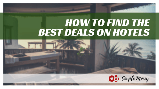 Want to have a great trip without spending a ton of money? Learn how you can find great deals on hotels quickly and easily! #travel #traveltips #save