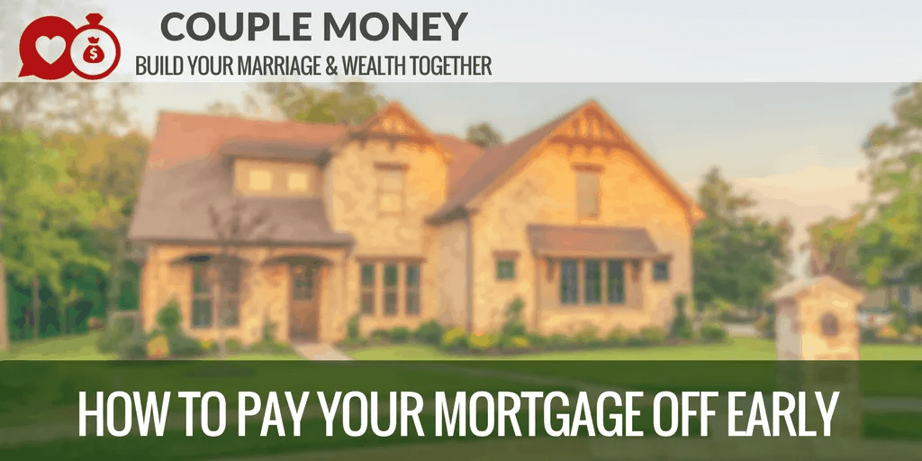 Want to pay off your mortgage early, but don't know how? Learn how you can find the money so you can own your home free and clear! #family #money