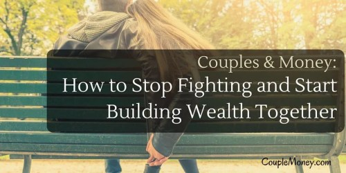 how to stop fighting about money marriage