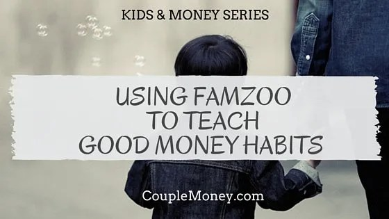 Learn how FamZoo can help your family teach kids to be smart with their money.