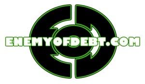 Enemy of Debt