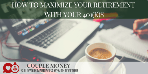 Want to get the most of your 401(k)? Get tips, tactics, and more on how you can keep your investments simple, low maintenance, and effective! #investing