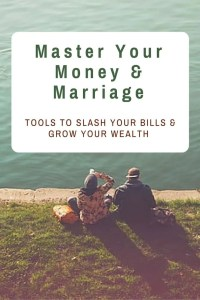 Learn how you can build up your money and marriage with these free tools and great deals!