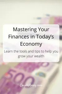 Learn how you can beat this economy by mastering your finances. Get tools and tips to easily set up your savings and invest for your future.