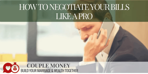 Are your bills creeping up, sucking your paycheck dry? Learn the best tips and apps to negotiate your bills and save a ton of money!
