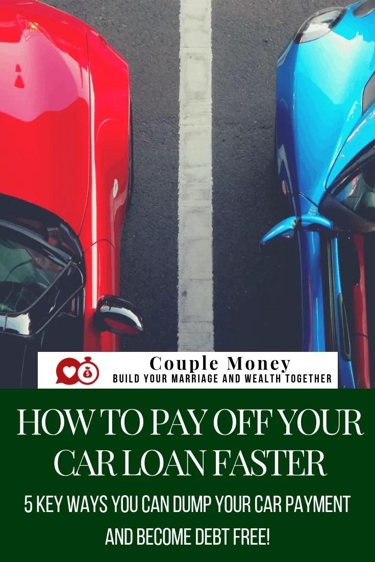 ¿Enfermo y cansado de los pagos de tu auto? ¡Aprenda cómo puede deshacerse de su deuda incluso si tiene un presupuesto ajustado! #familia #money #save #debtfree