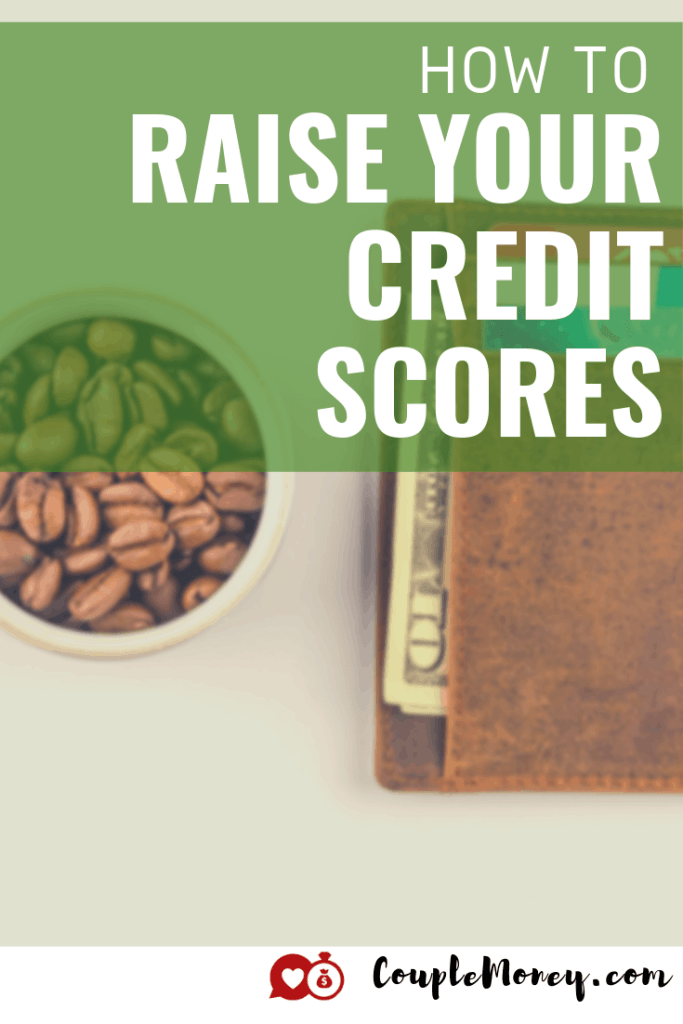 Are you looking to build your credit? Learn how to raise your credit score when you have no or bad credit! #money