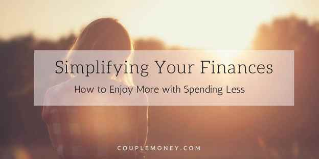 Have more time and money for the people and projects you love! Learn tips and tricks to improve your finances while spending less.