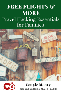 Want to score free flights on your next trip? Learn the essentials of travel hacking!