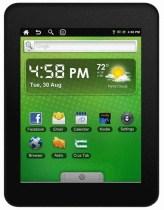 tablet velocity cruz