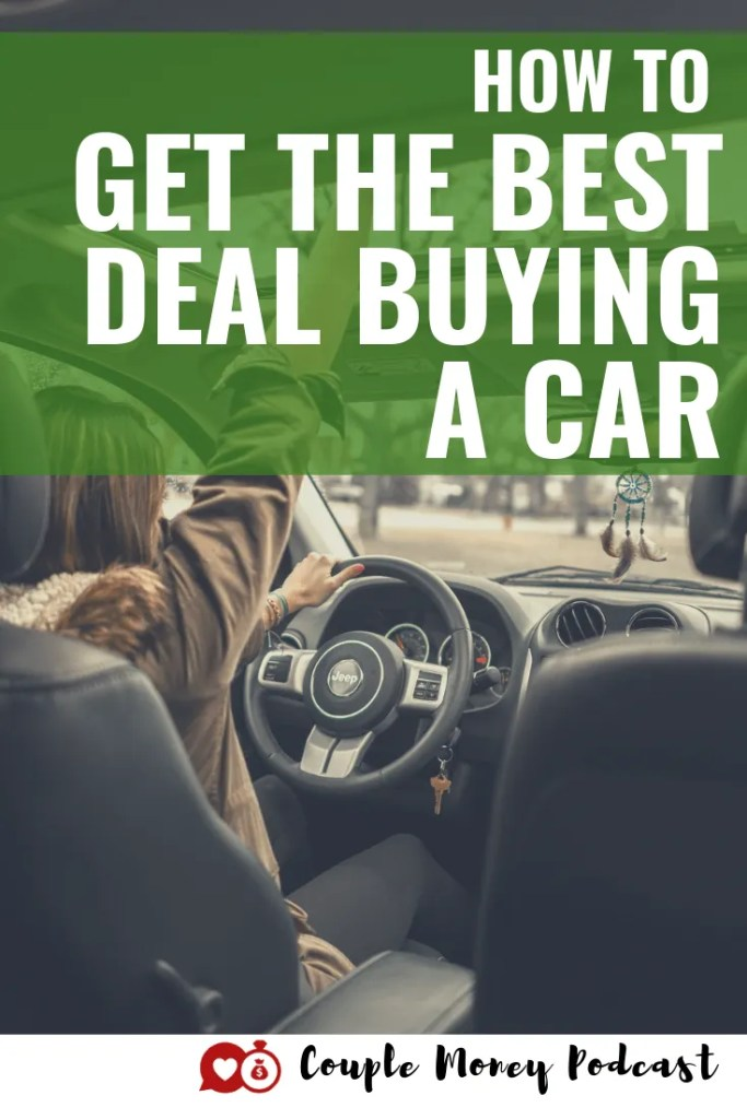 Buying a car can be an extremely stressful situation. Today we're going to break down how you can prepare your finances to get the best deal on your next car!  #money #savings