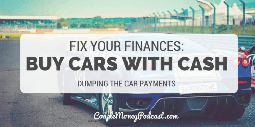 buy cars with cash