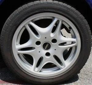 read tire markings