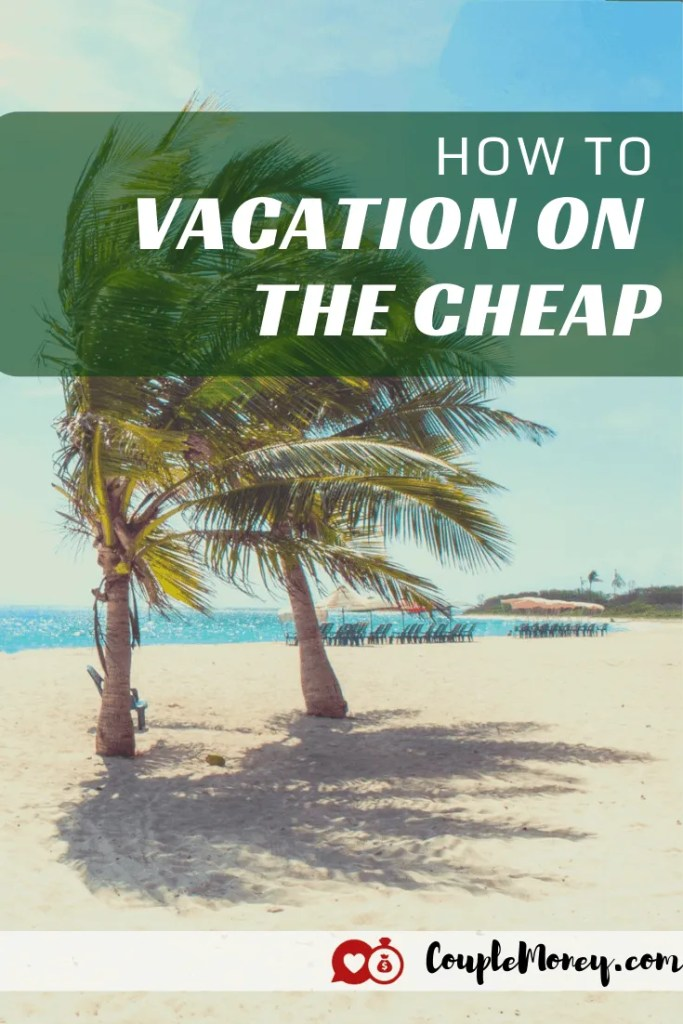 Looking for a cheap getaway? Grab this free guide to find the best vacation deals for you and your family! #travel #family #money #traveltips