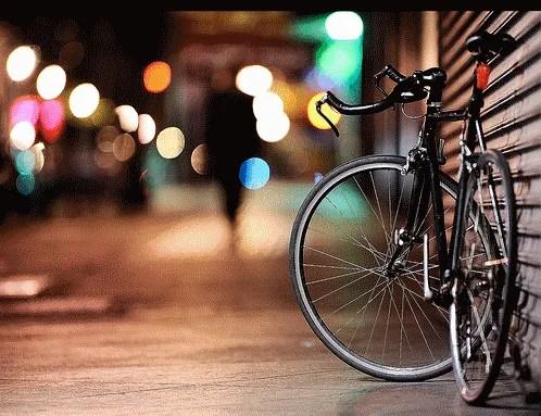 exercise more bike