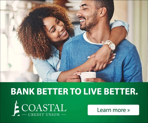 Support for this podcast comes from Coastal Credit Union. If you're living in the Raleigh Durham area and looking to bank better, come check out Coastal today!