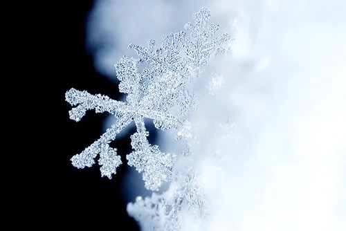 build debt payments with snowflakes