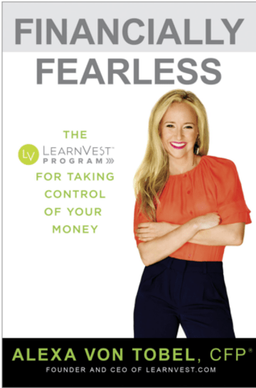 Alexa von Tobel financially fearless review