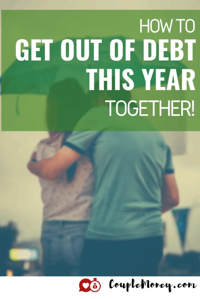 One of the top three financial goals people have is getting out of debt, but few actually knock it out. Today we're diving into key money systems couples have used to become debt-free!  #debtfree #debtfreeliving