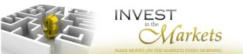 invest in the markets interview