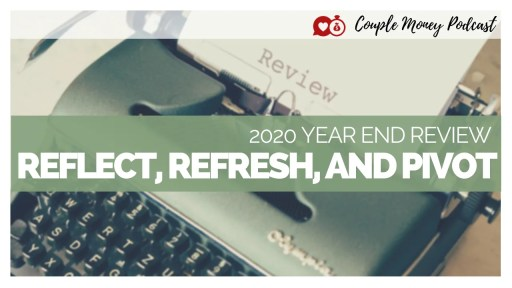 Get a peek into how we did with our goals for this year and see how you can do your year review and set yourself up for an incredible 2021!  #debtfree #fi #financialfreedom #financialindependence #familyfinances