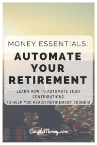 Looking to reach retirment sooner? Learn how automation can help you!