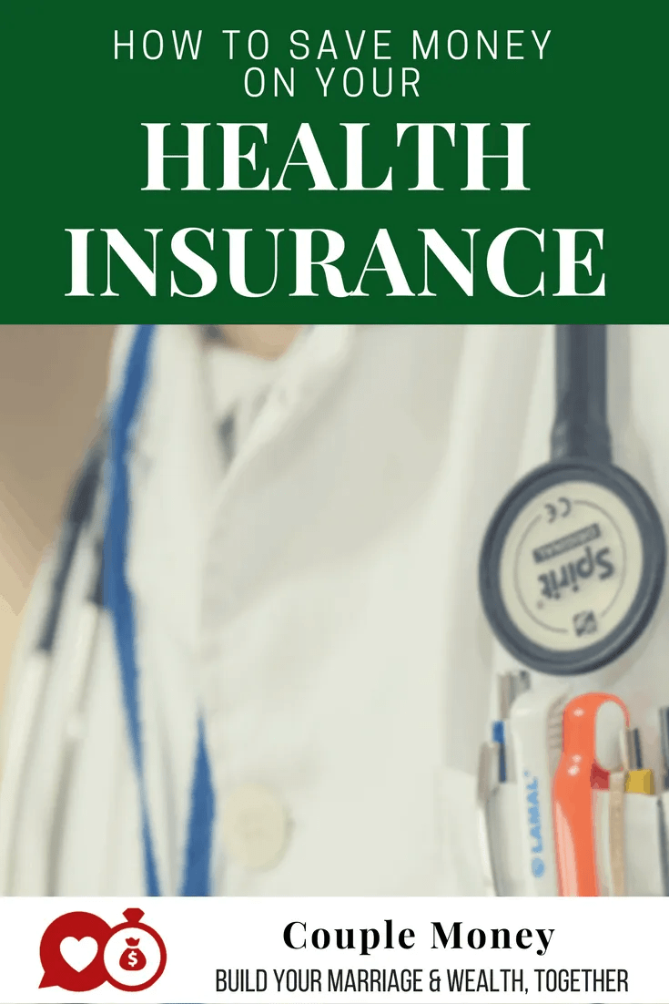 Do you feel like your health insurance premiums have exploded? Learn how you can save money on your health insurance and medical expenses! #family #money