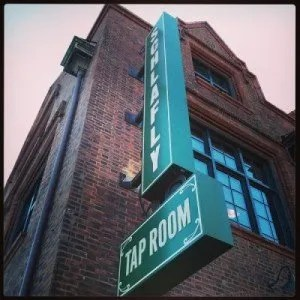 schlafly tap room st louis