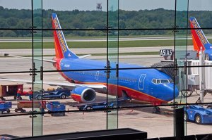 southwest airlines for families