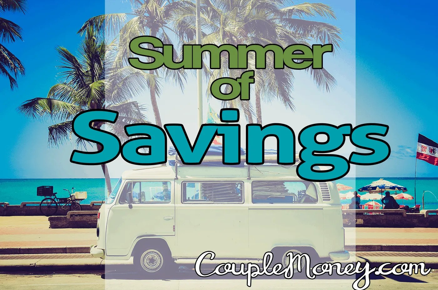Learn how you can quickly and easily build your savings by slashing your monthly bills, mastering frugal and fun date nights, and earning money on the side.