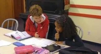tutor someone