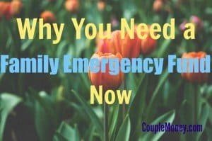Learn why you need an emergency fund and how to get started.