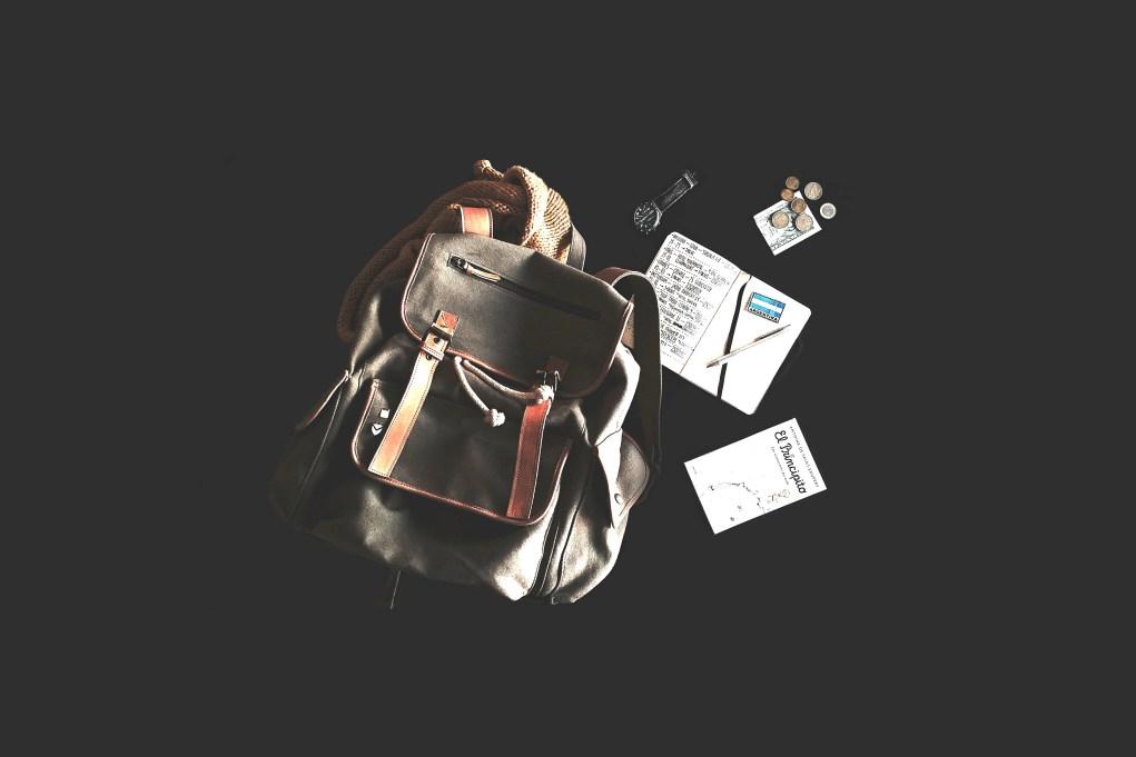 manage travel documents