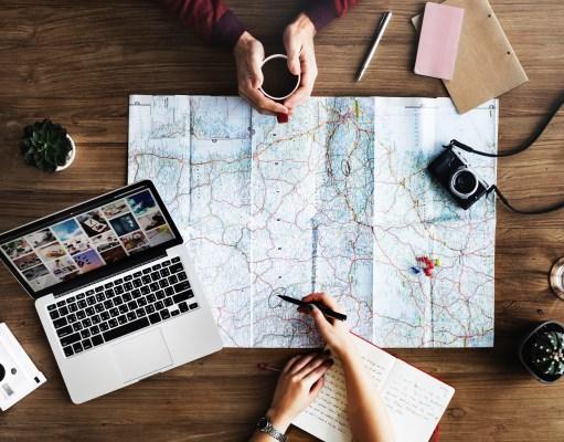 2018 Travel Resolutions