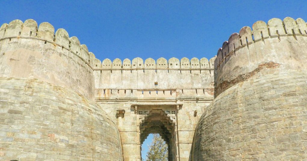 Kumbhalgarh Fort Tour