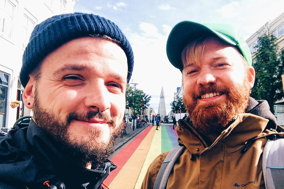 Gay Reykjavik City Trip: Iceland Road Trip Part 1