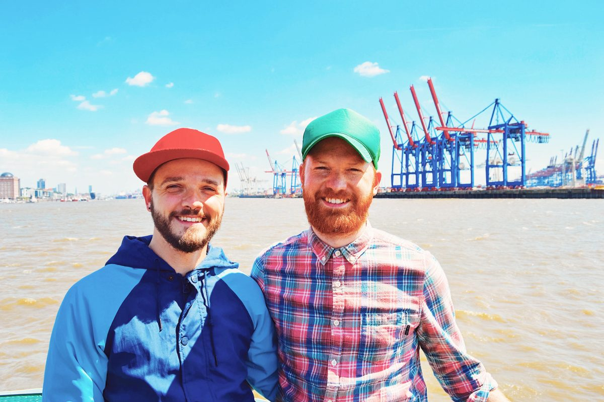 Gay Hamburg City Trip: Our Weekend in Northern Germany