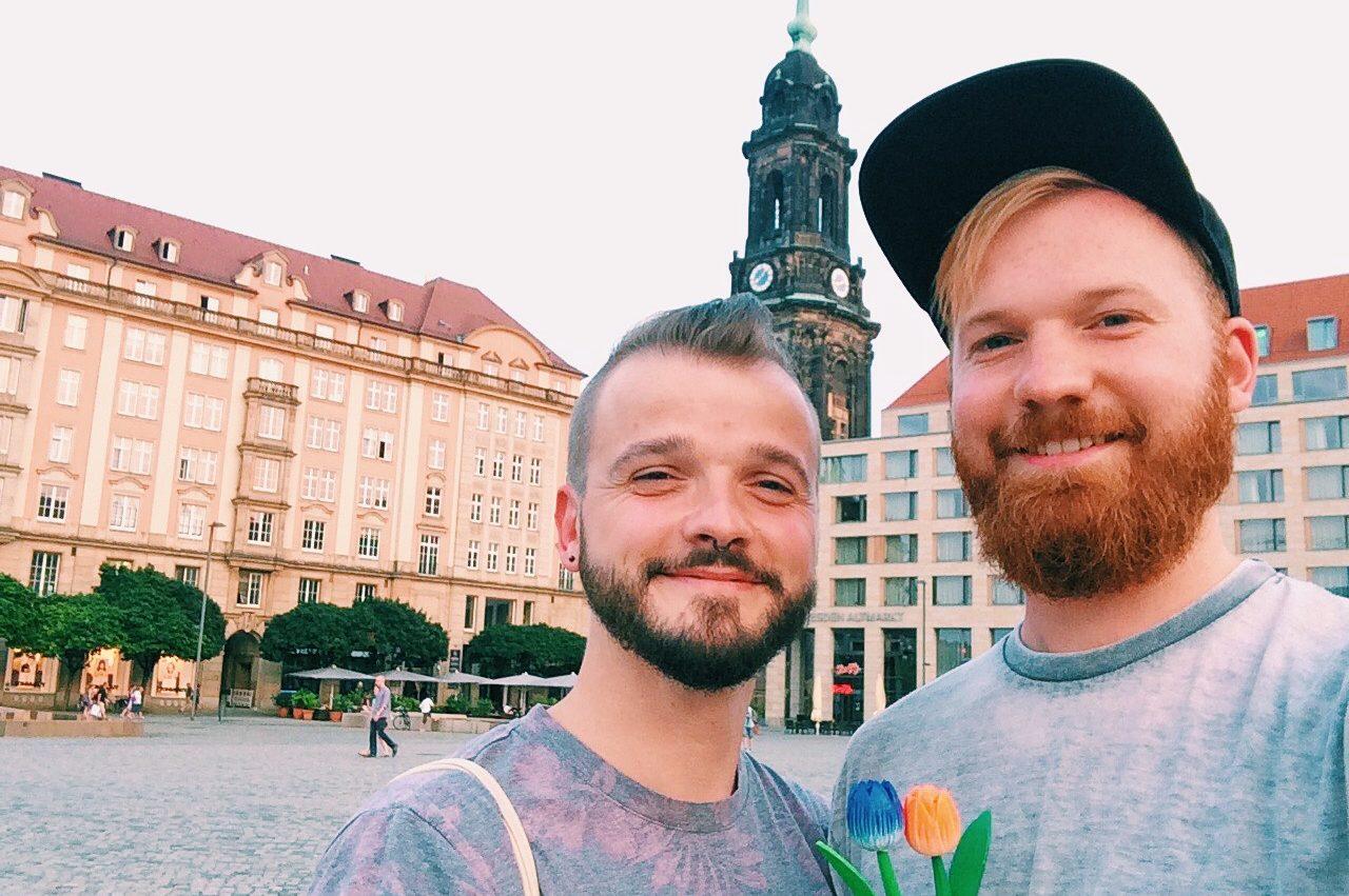 gay germany hanau