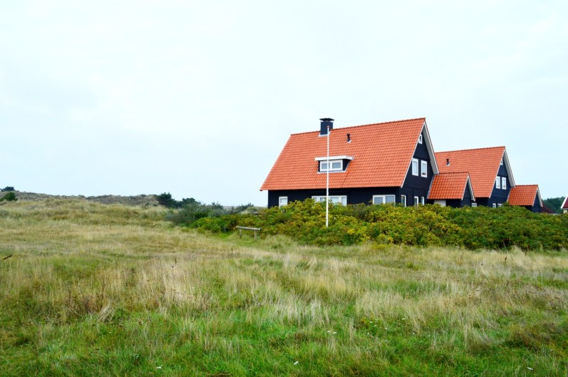Dutch Island Vlieland Autumn Weekend © CoupleofMen.com