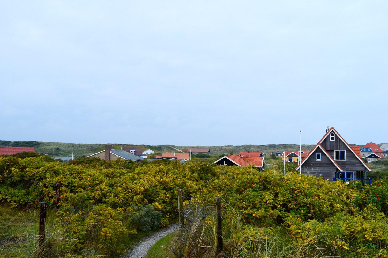 Dutch Island Vlieland Autumn Weekend © CoupleofMen.com