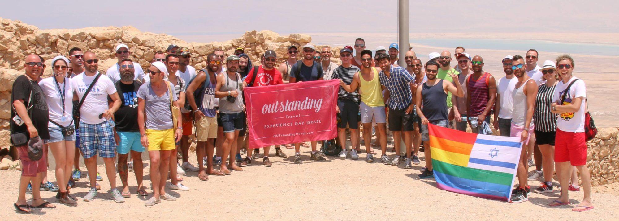 OUTstanding Travel Israel