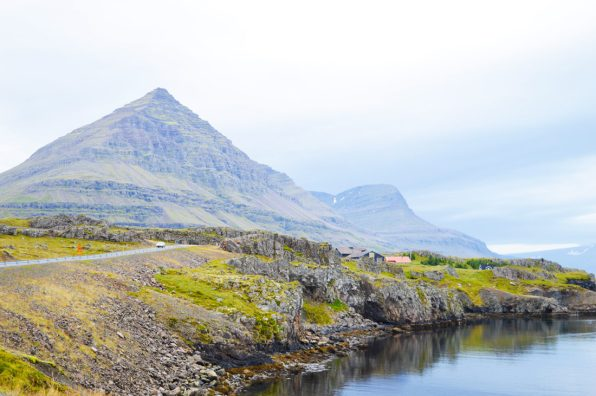 Road trip along the East coast | Gay Couple Road Trip East Iceland © Coupleofmen.com