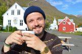 Good morning East Iceland   Road Trip Adventure Iceland Gay Couple Insider Tips © CoupleofMen.com