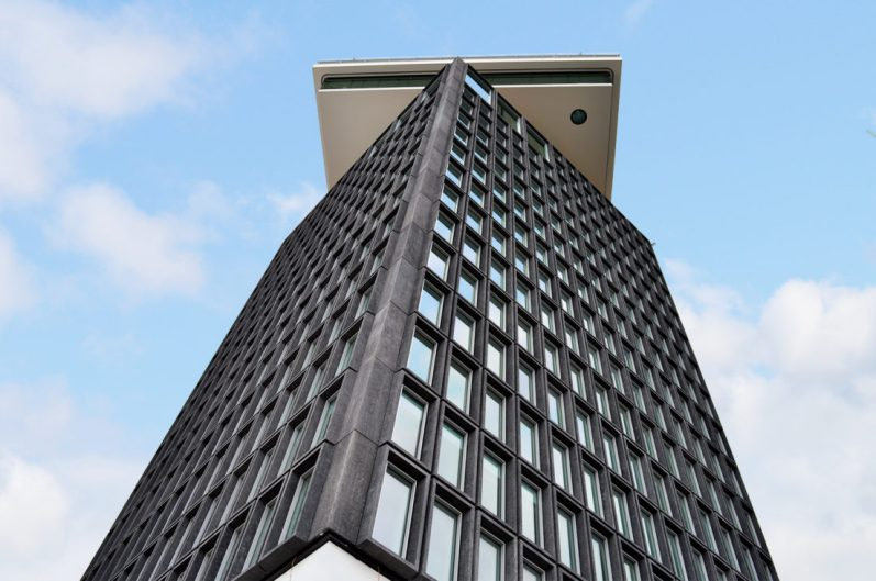 Newly make over at A'DAM LOOKOUT Tower in Amsterdam Noord   The Best Amsterdam view A'DAM LOOKOUT © CoupleofMen.com