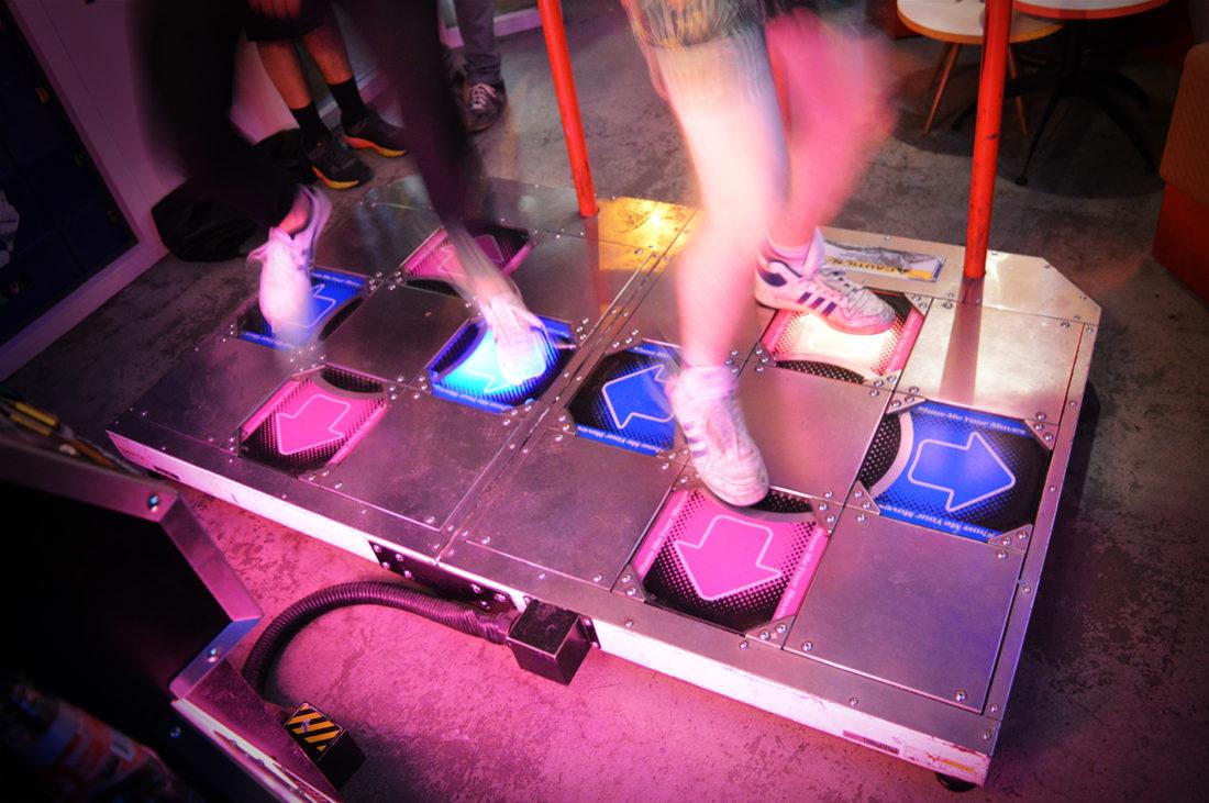 Ton Ton Club Weesterpark | Gay Couple City Weekend Amsterdam Netherlands © CoupleofMen.com