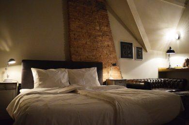 Boutique Hotel Sleep-Inn Box 5 Nijmegen © CoupleofMen.com