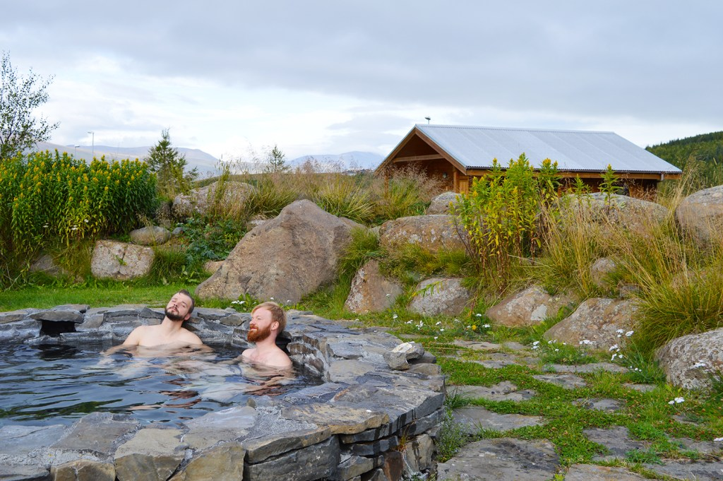 Hestasport Cottages Varmahlíð North Iceland gay-friendly