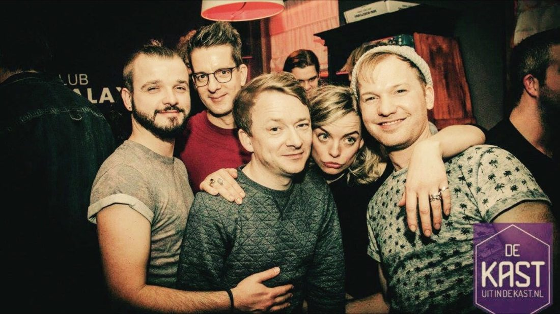 Gay groningen netherlands