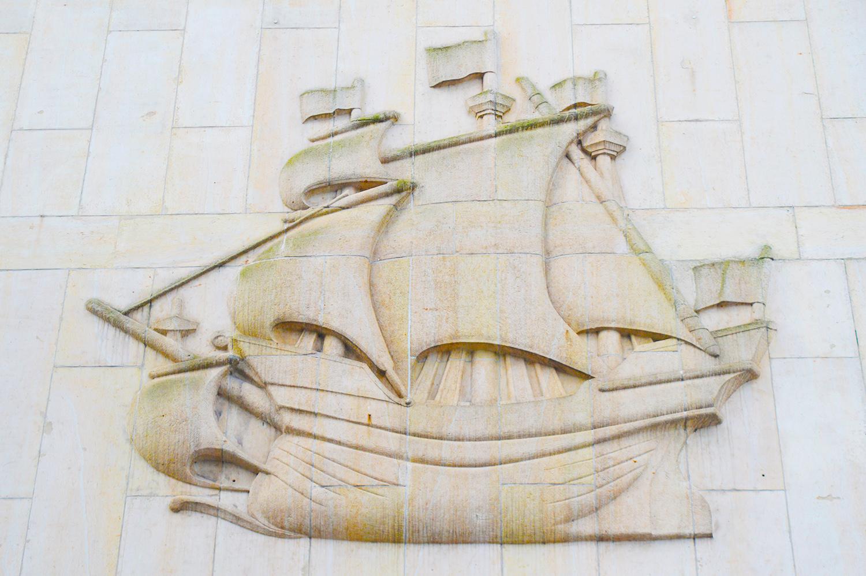 History of Ships & Harbor Hamburg   Gay Couple City Weekend Hamburg Germany © CoupleofMen.com