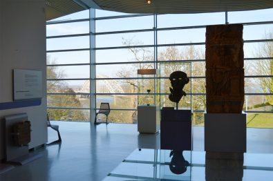 The Valkhof Museum | Gay Couple City Weekend Nijmegen © CoupleofMen.com